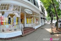 Minnie Mortimer at Scoop East Hampton #190