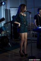Steve Madden Music Presents an Intimate Performance by Nikki and Rich #6