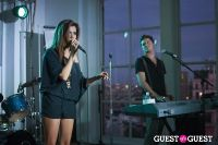 Steve Madden Music Presents an Intimate Performance by Nikki and Rich #11