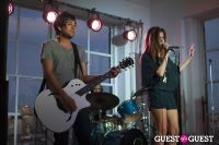 Steve Madden Music Presents an Intimate Performance by Nikki and Rich #16