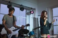 Steve Madden Music Presents an Intimate Performance by Nikki and Rich #26