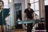 Steve Madden Music Presents an Intimate Performance by Nikki and Rich #35