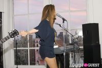 Steve Madden Music Presents an Intimate Performance by Nikki and Rich #40