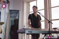 Steve Madden Music Presents an Intimate Performance by Nikki and Rich #47