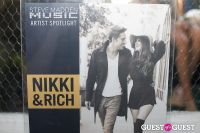 Steve Madden Music Presents an Intimate Performance by Nikki and Rich #105