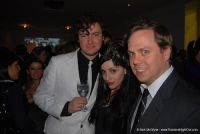 New York Times Inauguration Party #13