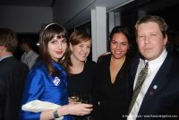 New York Times Inauguration Party #18