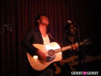Sam Bradley, Group Love, and beautiful people at the Hotel Cafe!! #129