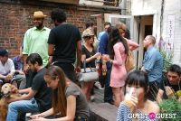Puerto Rico Opens at Saturdays NYC #34