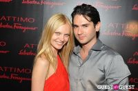 Celebration for Salvatore Ferragamo's New Perfume ATTIMO #32