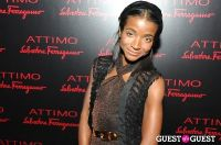 Celebration for Salvatore Ferragamo's New Perfume ATTIMO #53