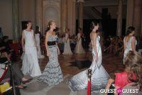 Quarter of a Century: Runway Fashion Show #7