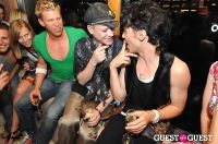 Johnny Weir's Birthday at Hudson Terrace #43
