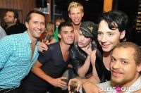 Johnny Weir's Birthday at Hudson Terrace #47