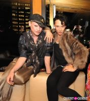 Johnny Weir's Birthday at Hudson Terrace #62