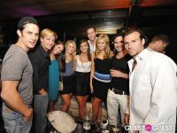Johnny Weir's Birthday at Hudson Terrace #107