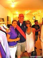 Hampton & Co Launches the Bob Woodruff Foundation Tie #12