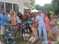 Stadiumred July 4th Pool Party in the Hamptons #34