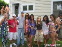 Stadiumred July 4th Pool Party in the Hamptons #38