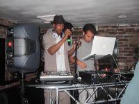 "Nick Cannon DJ's ""Eldridge East"" at Bamboo #2"
