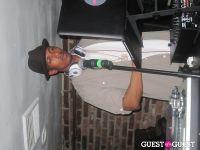 "Nick Cannon DJ's ""Eldridge East"" at Bamboo #9"