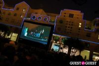 Outdoor Cinema Food Fest Presents Swingers #2
