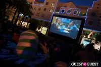 Outdoor Cinema Food Fest Presents Swingers #3