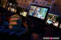 Outdoor Cinema Food Fest Presents Swingers #4