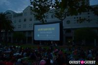 Outdoor Cinema Food Fest Presents Swingers #9