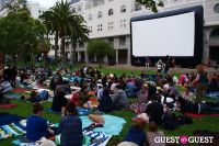 Outdoor Cinema Food Fest Presents Swingers #28