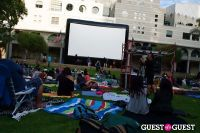 Outdoor Cinema Food Fest Presents Swingers #46