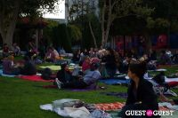 Outdoor Cinema Food Fest Presents Swingers #61