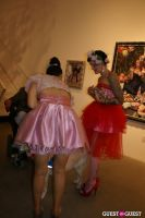 Corey Helford Gallery presents Natalia Fabia #5
