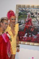 Corey Helford Gallery presents Natalia Fabia #23