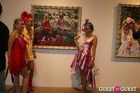 Corey Helford Gallery presents Natalia Fabia #24