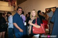 Corey Helford Gallery presents Natalia Fabia #54