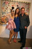 Corey Helford Gallery presents Natalia Fabia #73