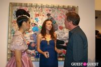 Corey Helford Gallery presents Natalia Fabia #76