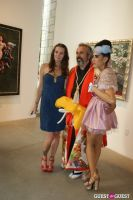 Corey Helford Gallery presents Natalia Fabia #92