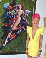 Corey Helford Gallery presents Natalia Fabia #119