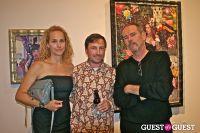 Corey Helford Gallery presents Natalia Fabia #131
