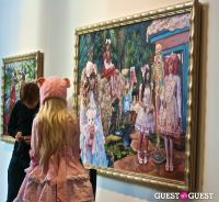Corey Helford Gallery presents Natalia Fabia #138