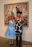 Corey Helford Gallery presents Natalia Fabia #176