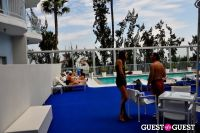 Pool Party at The Standard, Hollywood - The Social Strip's 1st Birthday at The Standard Hollywood #2