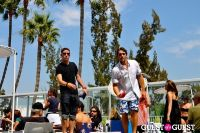 Pool Party at The Standard, Hollywood - The Social Strip's 1st Birthday at The Standard Hollywood #76