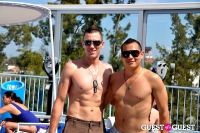 Pool Party at The Standard, Hollywood - The Social Strip's 1st Birthday at The Standard Hollywood #103
