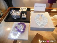 Sparkle In The Sun Kickoff Event At Elie Tahari #13