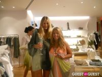 INTERMIX Summer Shopping Soiree and Tori Praver Trunk Show #1