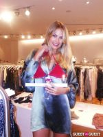 INTERMIX Summer Shopping Soiree and Tori Praver Trunk Show #5