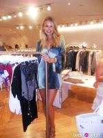 INTERMIX Summer Shopping Soiree and Tori Praver Trunk Show #6